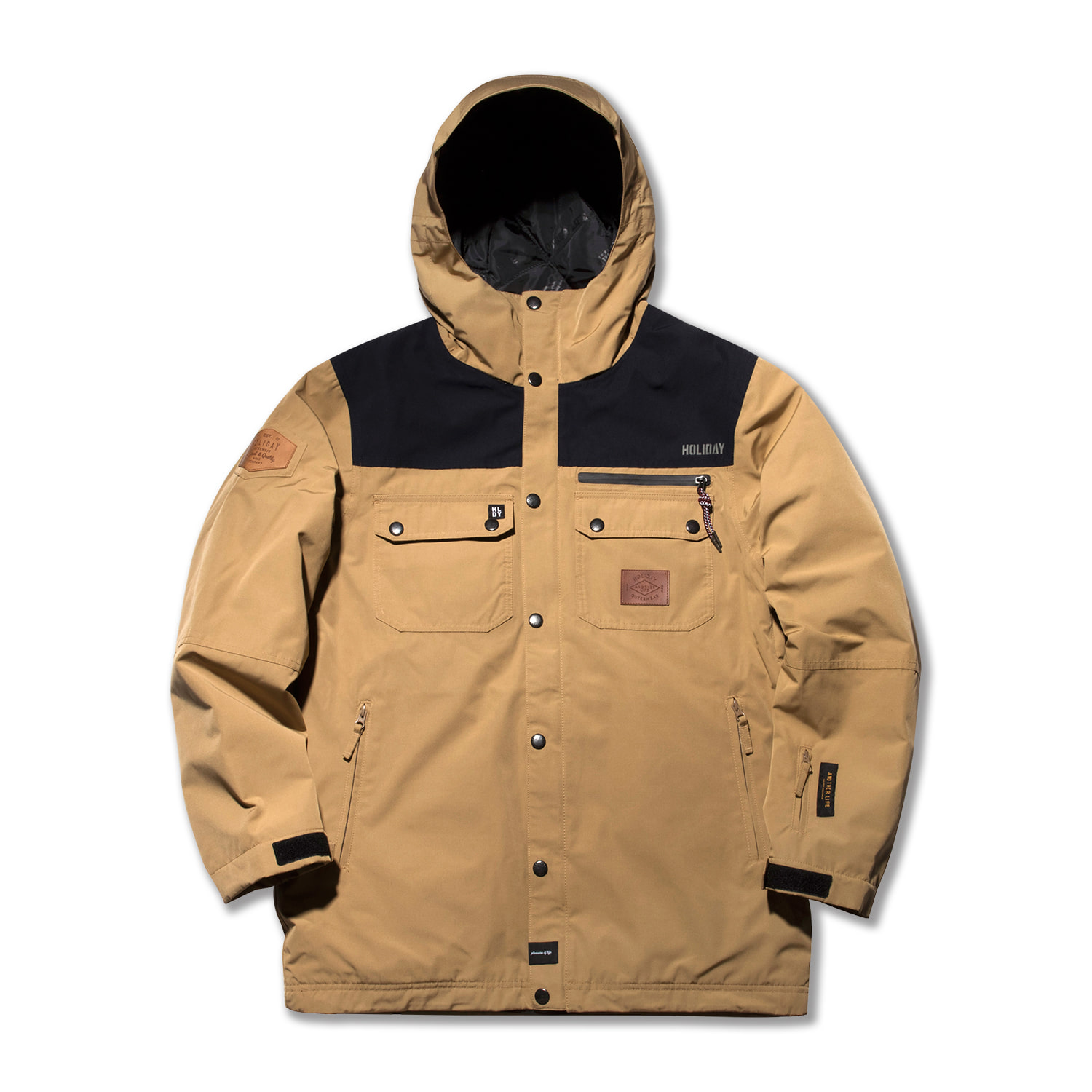 TYPE-NT jacket - beigeHOLIDAY OUTERWEAR