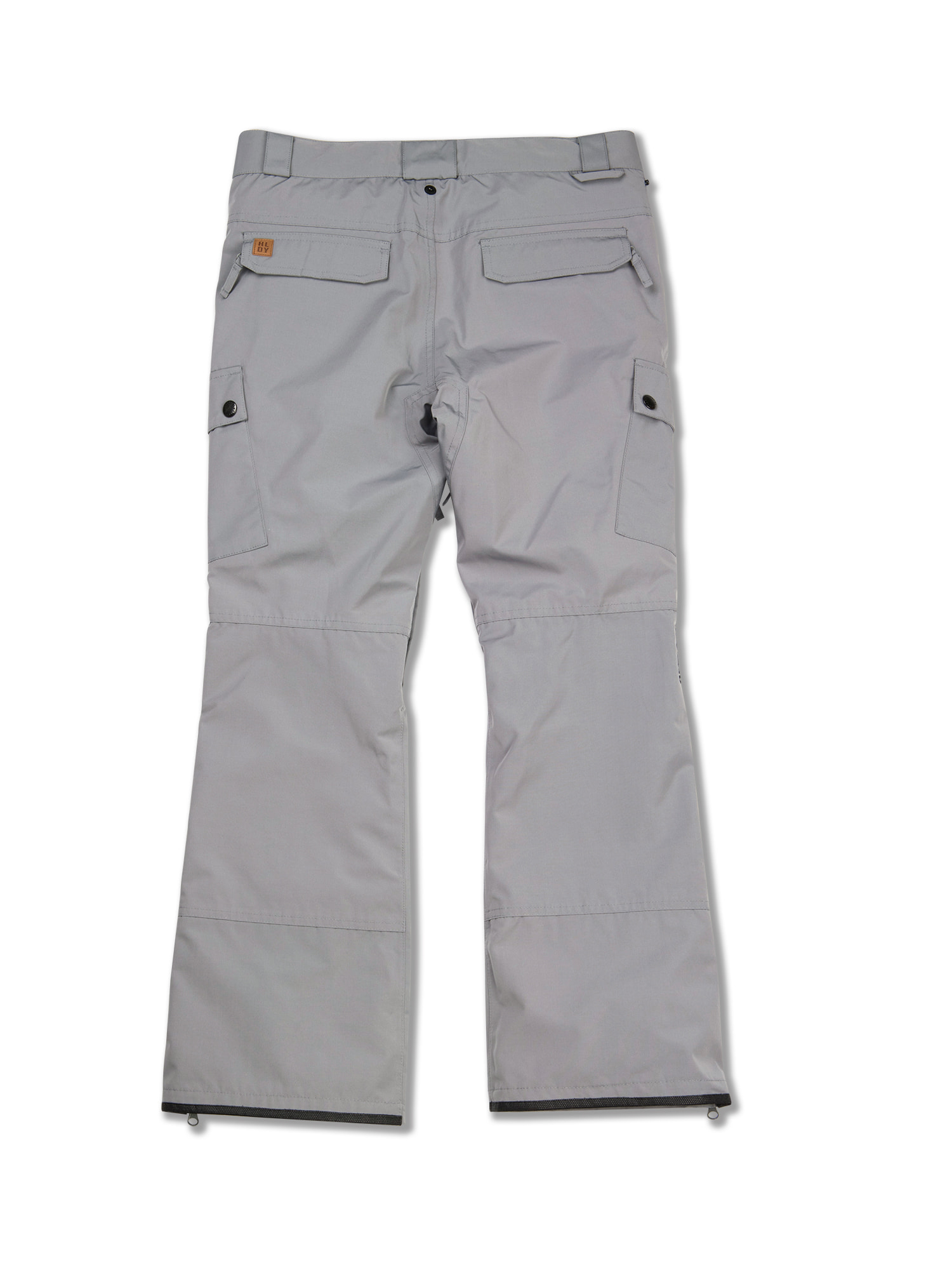 CHATTER pants - gray